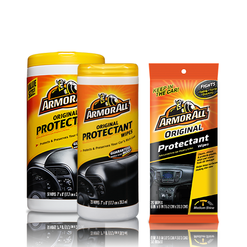 The Best Armor All Products