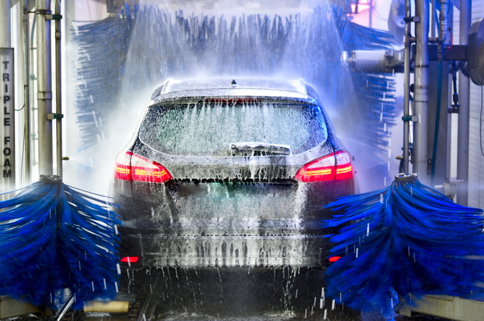 7 Tips for Preventing Your Car Wash from Freezing Over