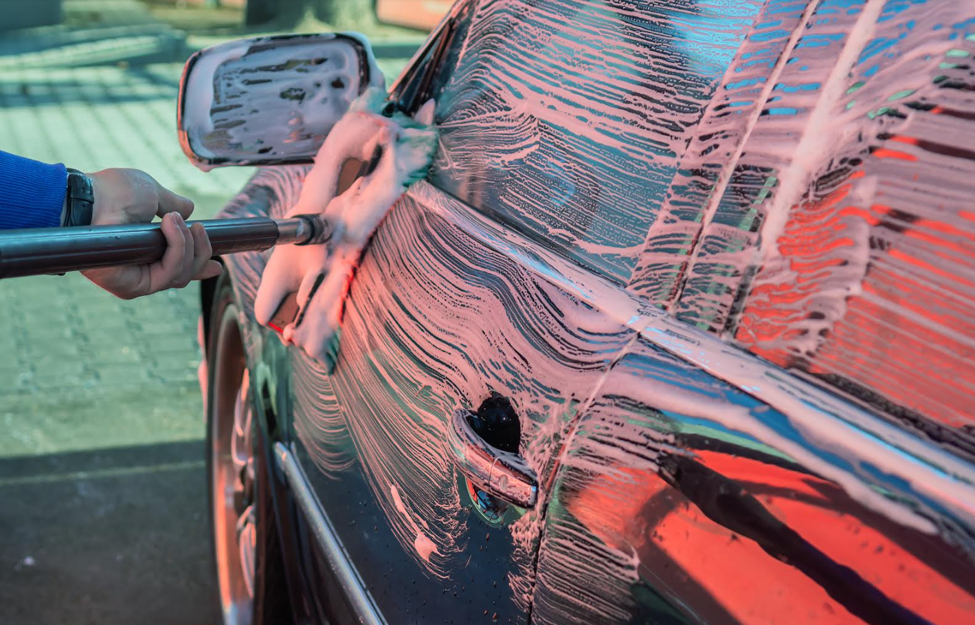 How to Select the Best Car Wash Brushes for Your Car Wash