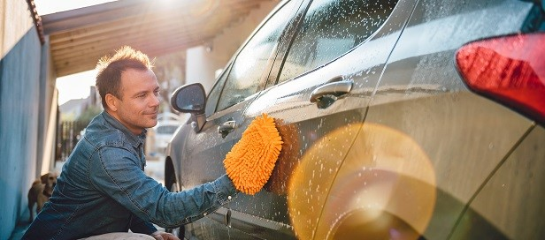 The 3 Essential Car Wash Materials You Need for Washing a Car at a Car Wash