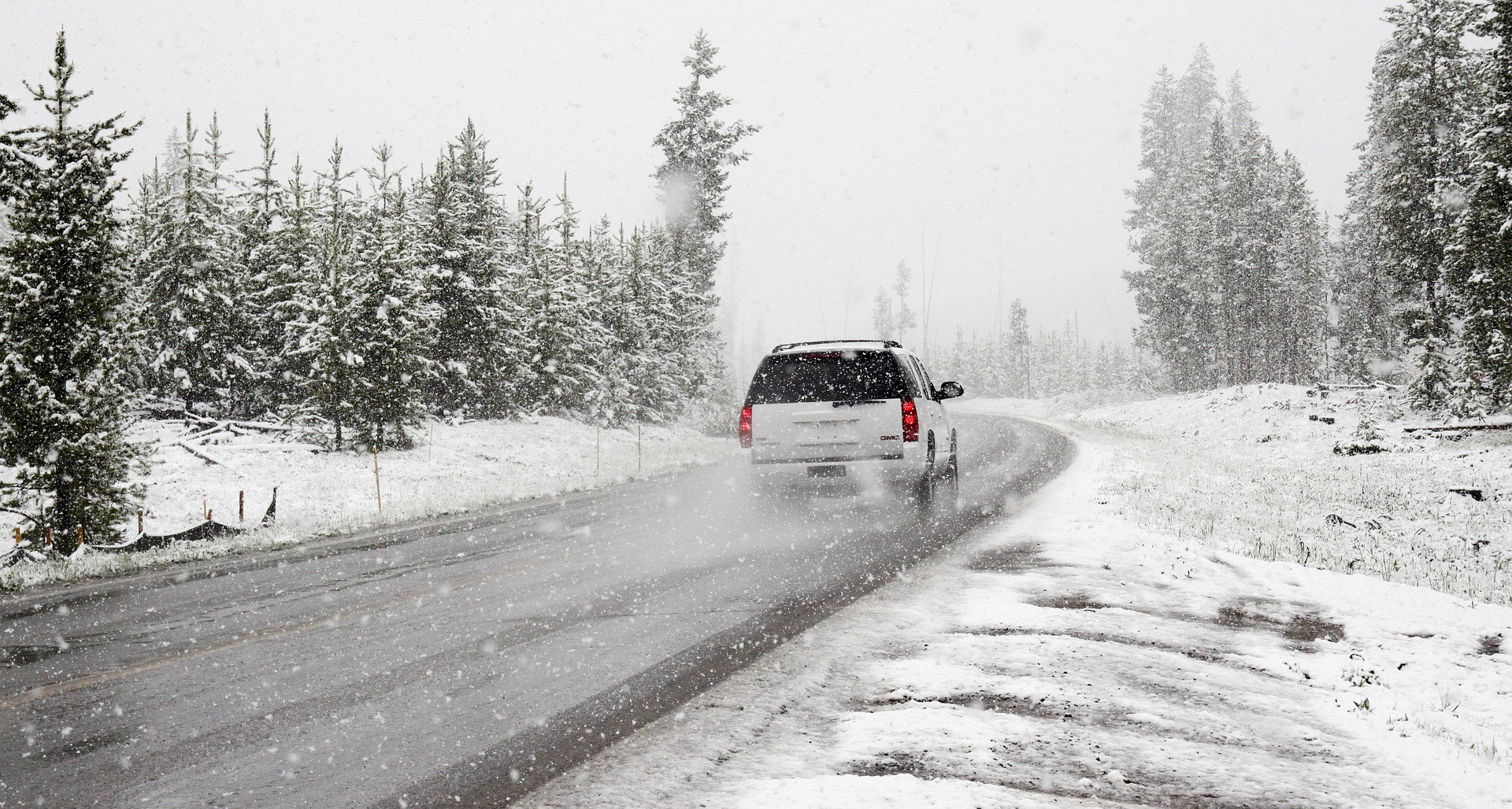 Snow and Ice: How to Protect and Winterize Your Car