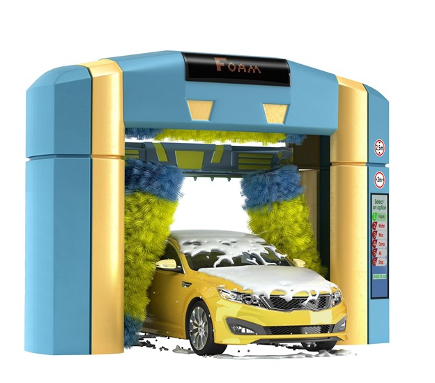 Components of an Express Car Wash Business Plan for Success