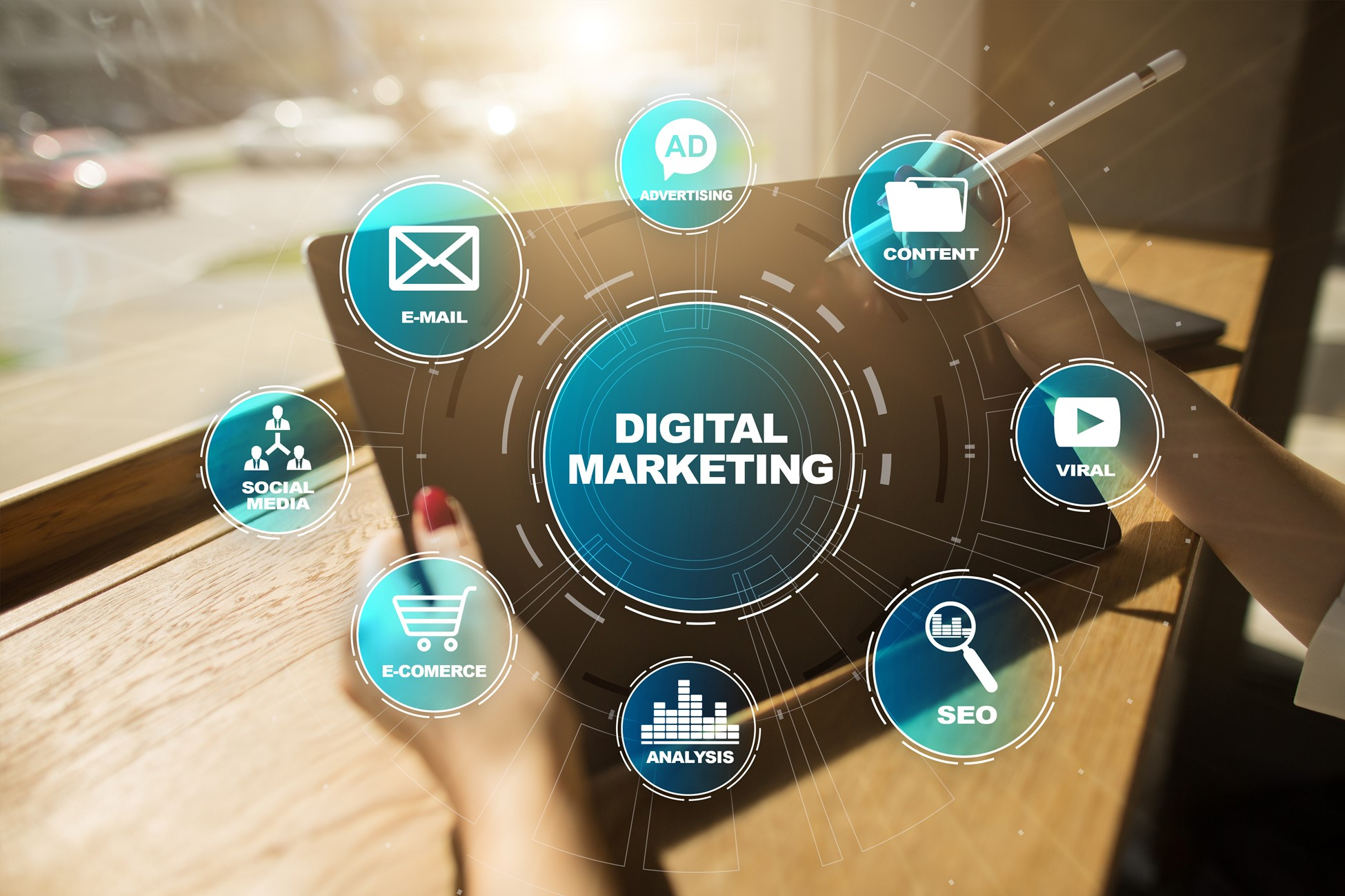 Digital Marketing 101: Six Easy and Affordable Car Wash Business Marketing Strategies