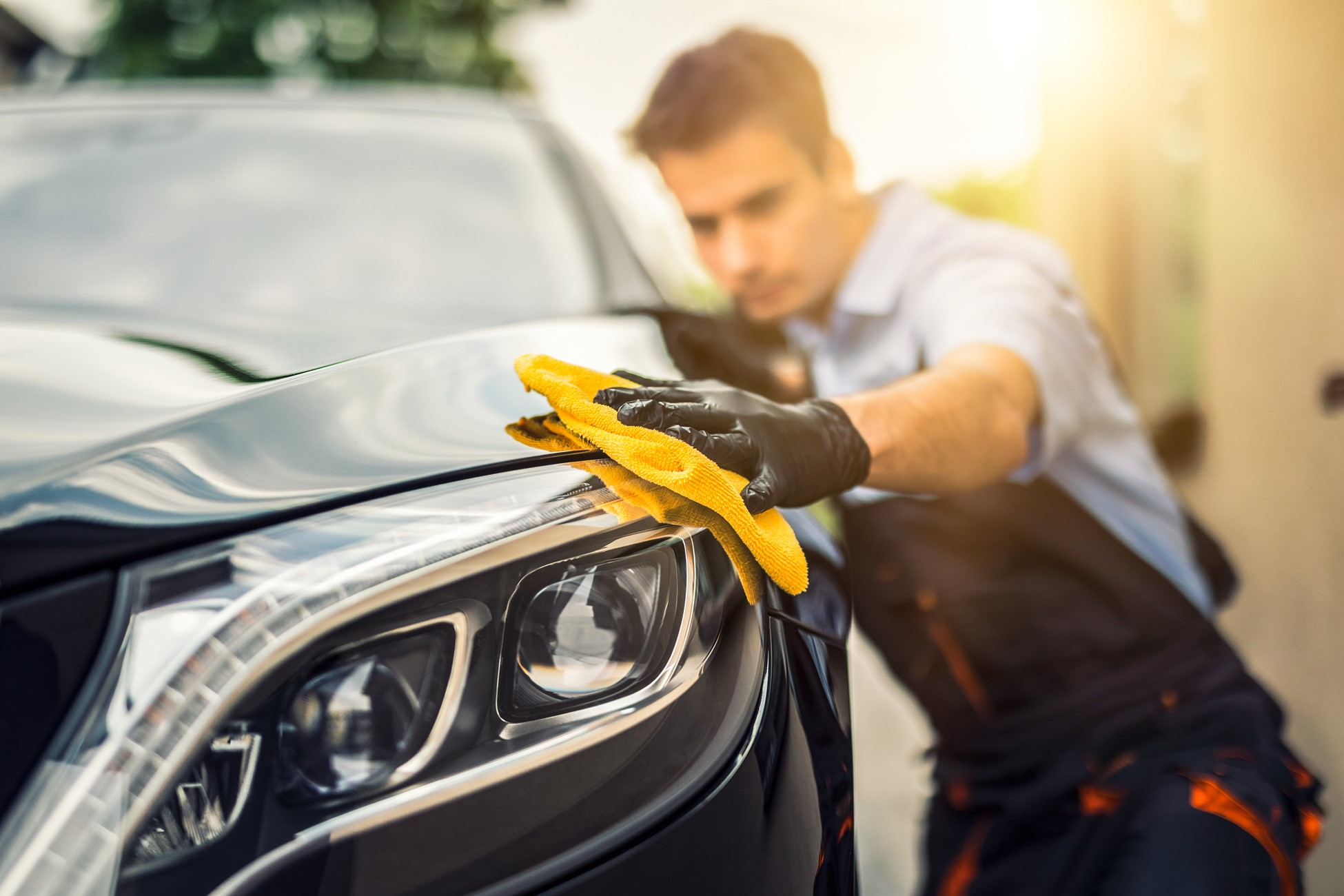 Starting a Car Detailing Business in 2021