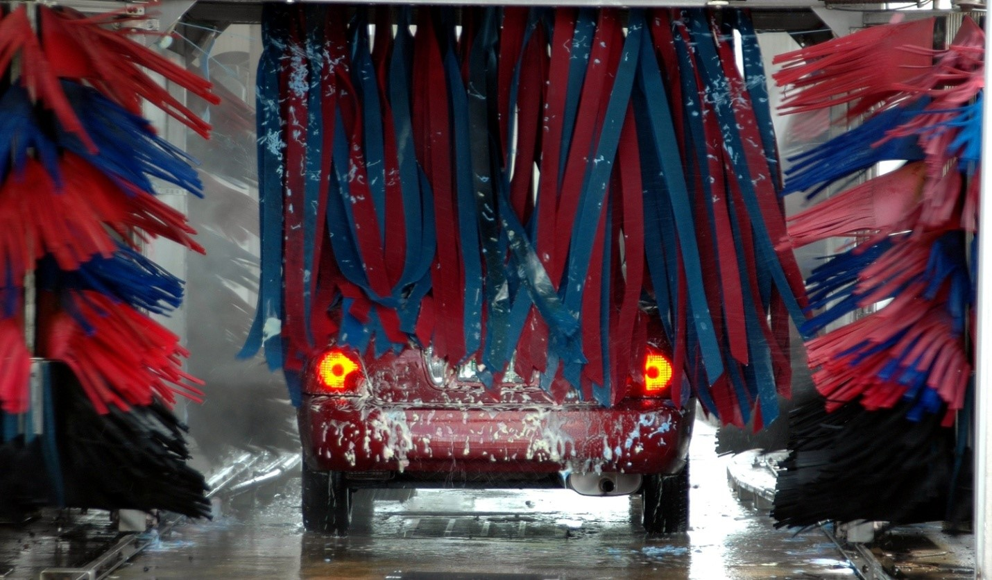 How to Update Your Business Plan and Improve Your Car Wash