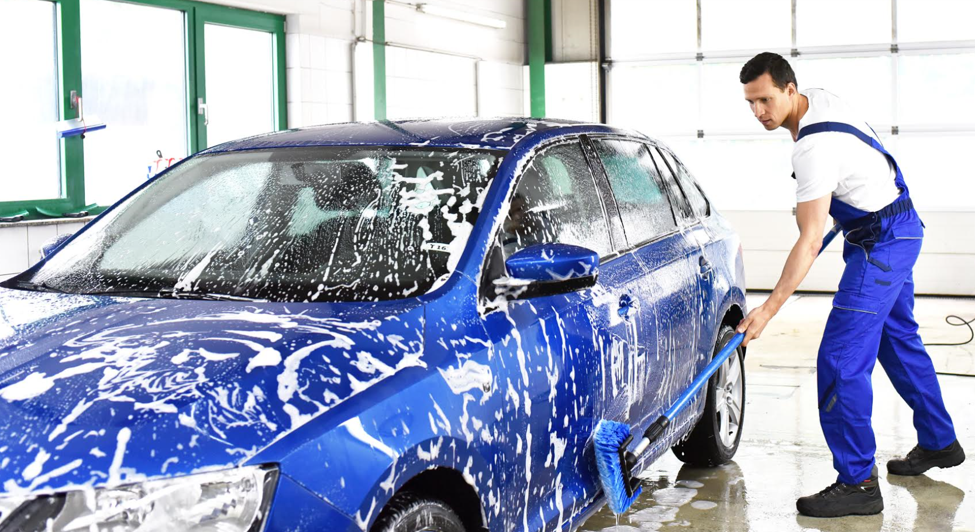 How to Turn Around and Improve a Struggling Car Wash Business