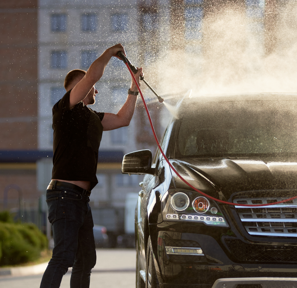 The Top 8 Must-Have Car Wash Supplies You Need When Opening Your Car Wash
