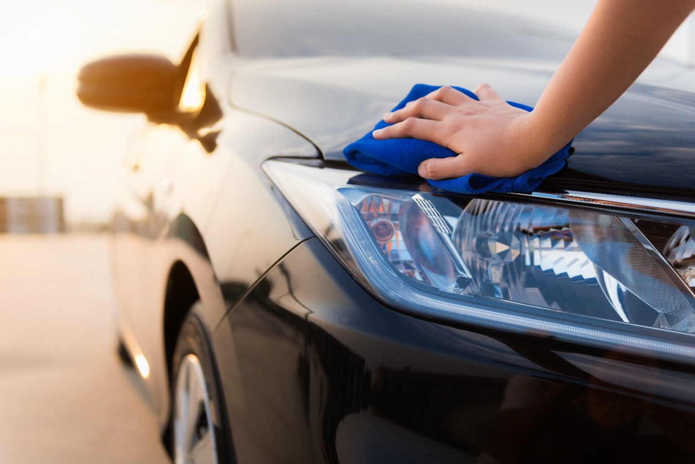 5 Reasons Why Microfiber Is the Best Car Drying Cloth
