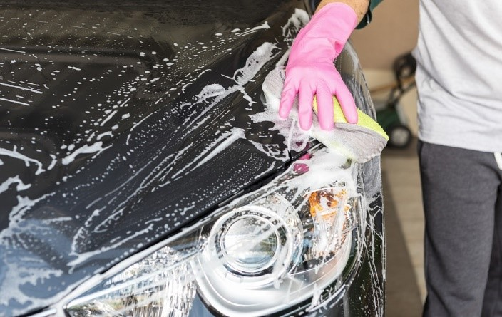 Does Your Car Wash Towels Leave Streaks?