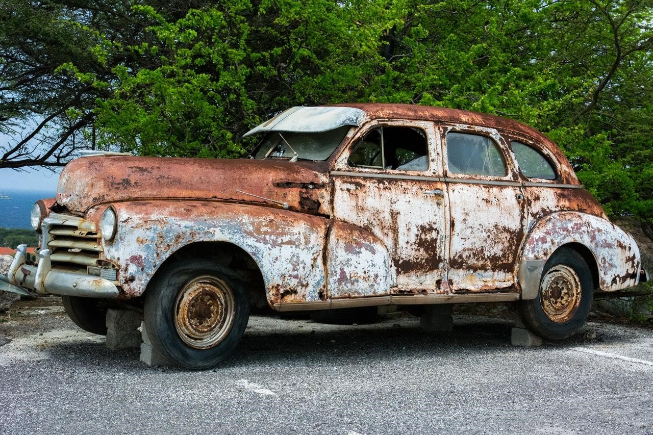 Rust Prevention: What You Need to Know