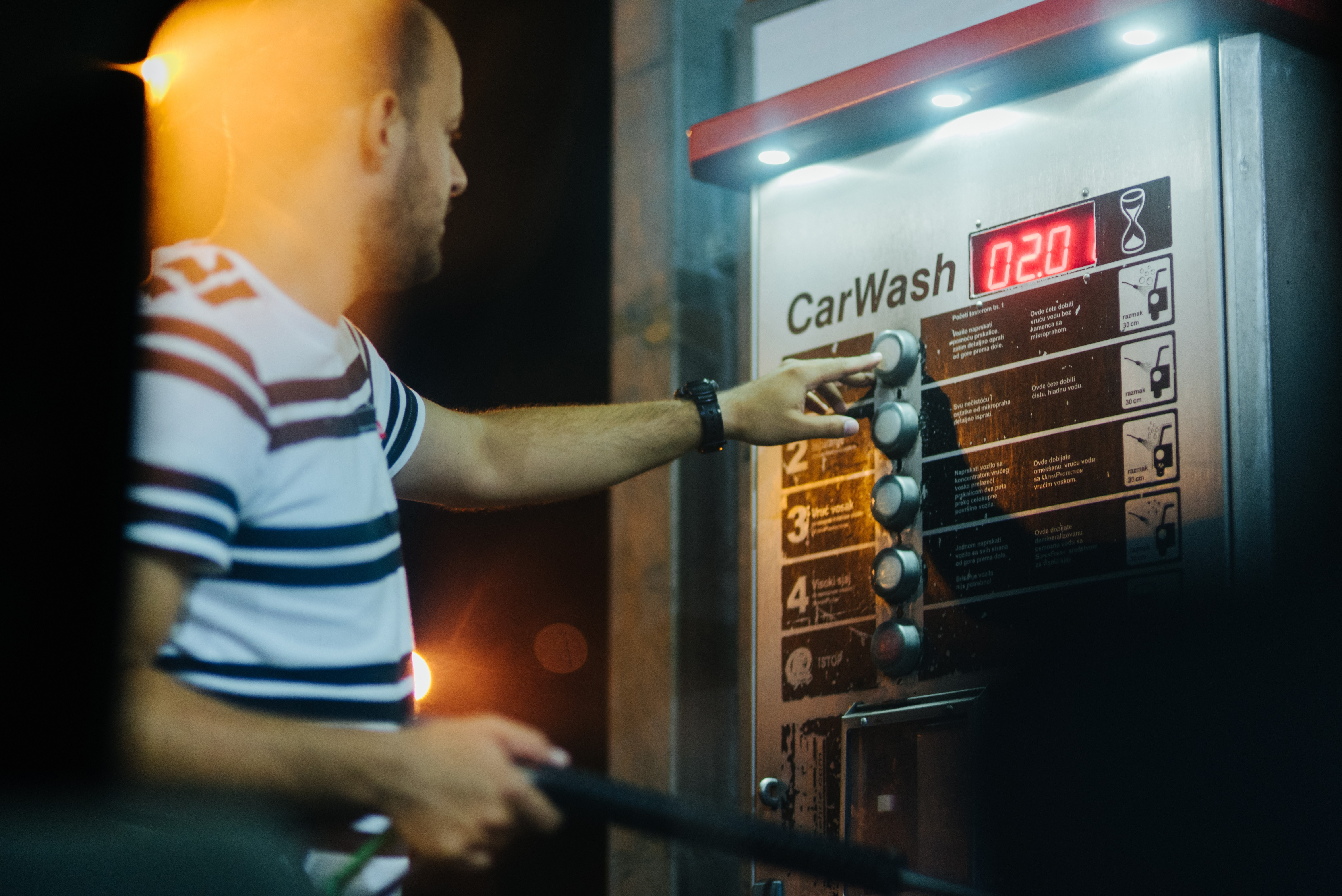 How to Successfully Choose Your Car Wash Store's Target Audience
