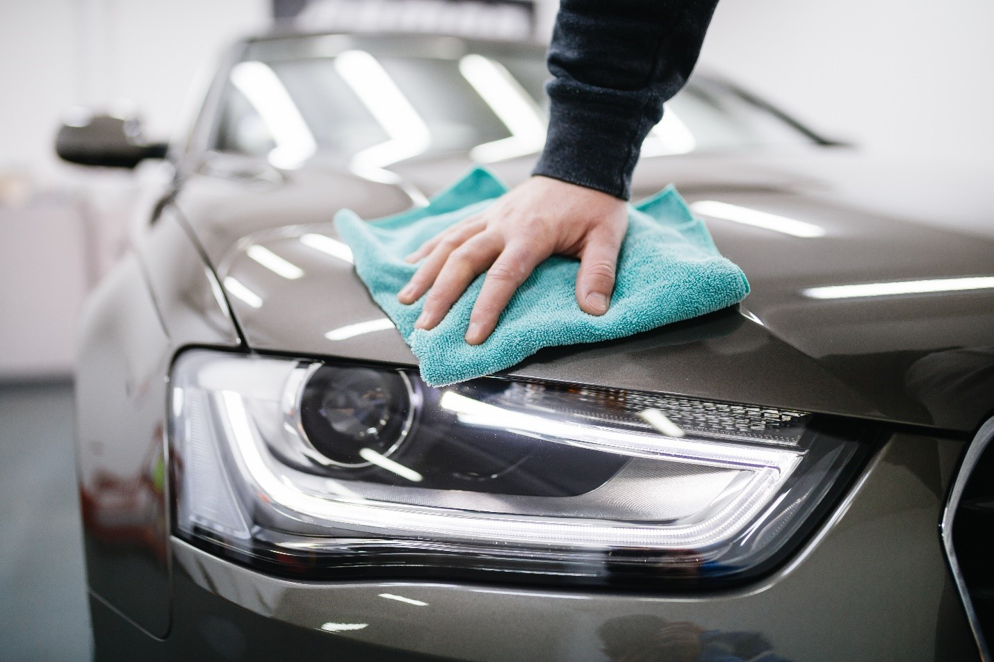 10 Car Wash Hacks to Keep Your Car Sparkling Clean and ...