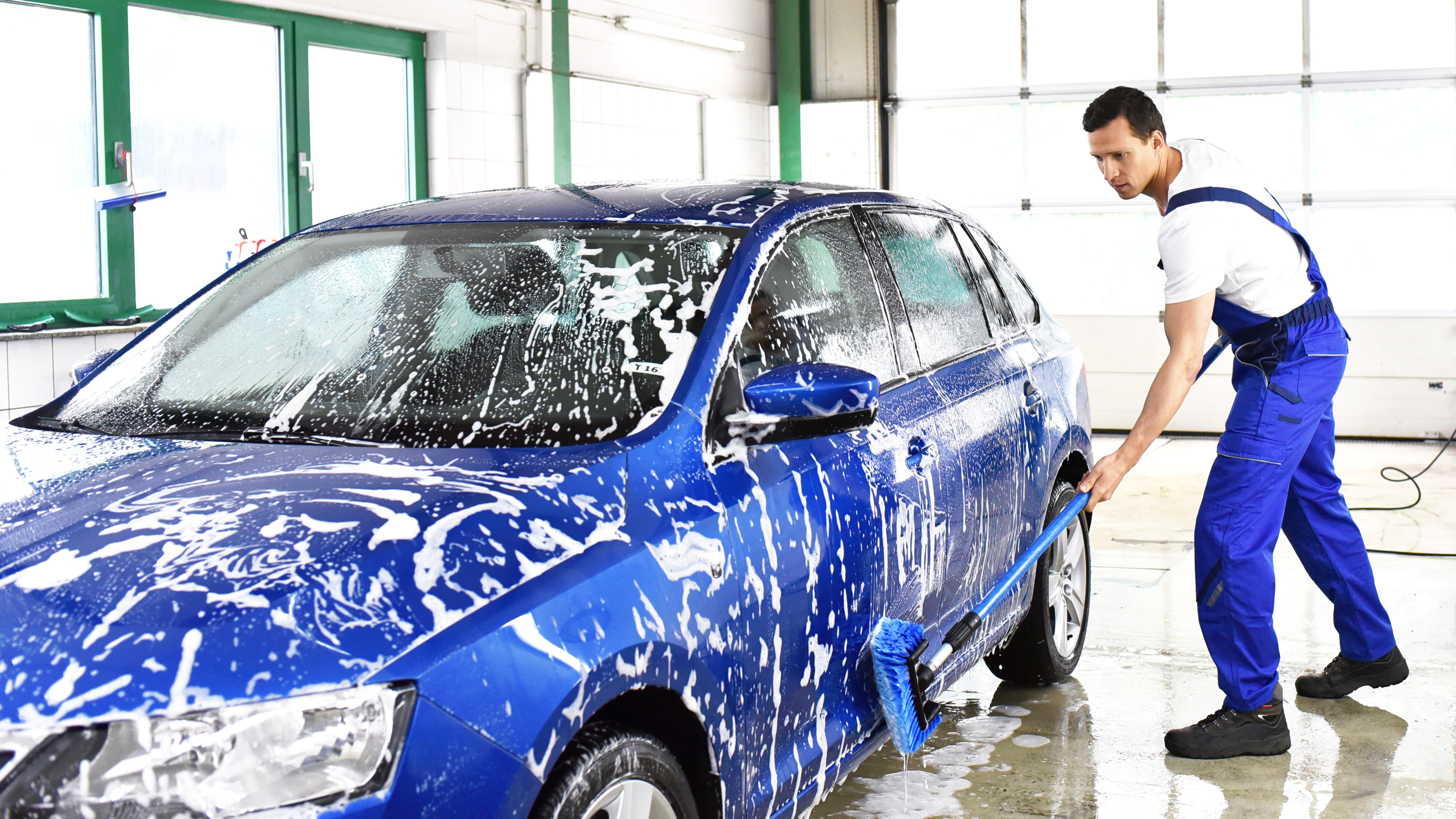 10 Most Vital Car Wash Parts Your Car Wash Business Needs