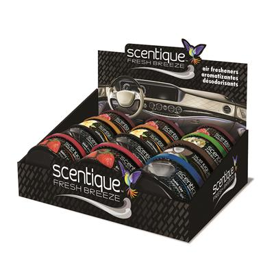 Scentique Can Air Fresheners