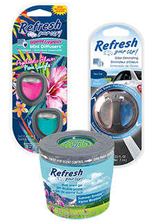 Refresh Air Fresheners