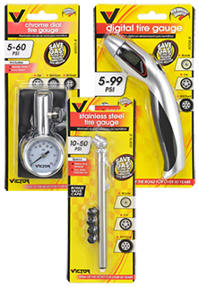 Wholesale Tire Gauges Bulk