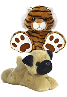 Wholesale Plush Toys Bulk