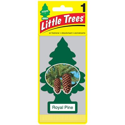 Little Tree Car Air Fres