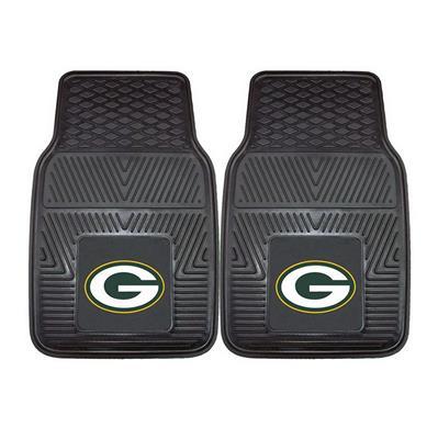 Weather Car Mats >> Wholesale Green Bay Packers Carpet Car Mats 2 Piece Superior Car