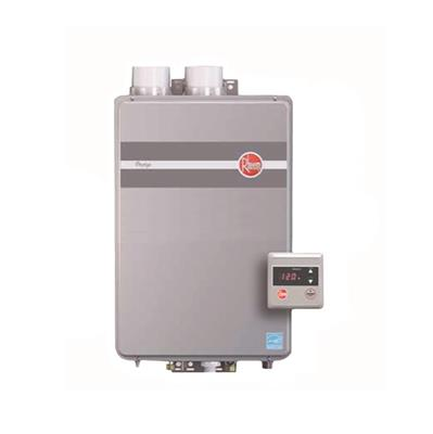 Car Wash Water Heaters